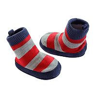 Baby Boy Carter's Slipper Socks