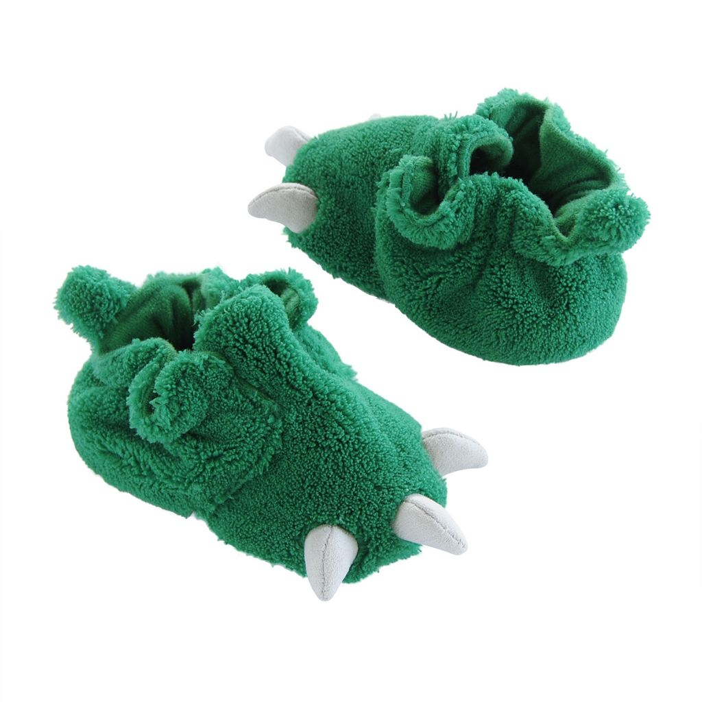 Baby Boy Carter's Monster Claw Slippers