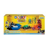 Fisher-Price Batman Gift Set