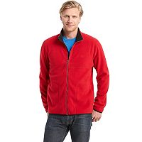 Big & Tall IZOD Full-Zip Jacket