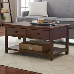 Living Room Coffee Tables - Tables, Furniture | Kohl\'s