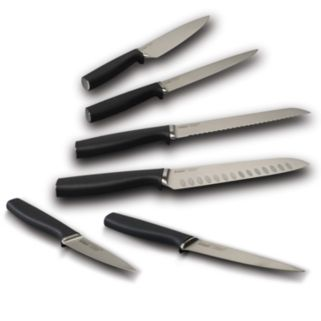 Joseph Joseph 100 Series 4-pc. Knife Carousel Set