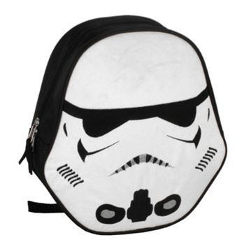 Stormtrooper Mini Backpack - Kids