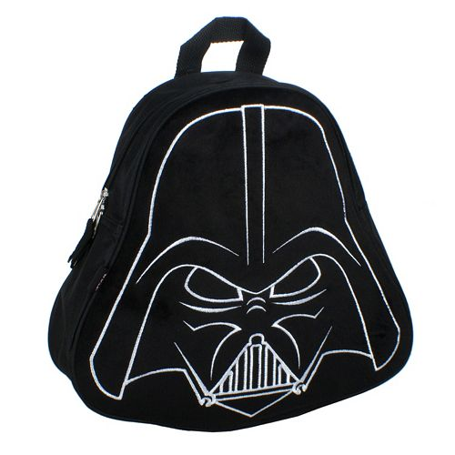 Darth Vader Mini Backpack - Kids