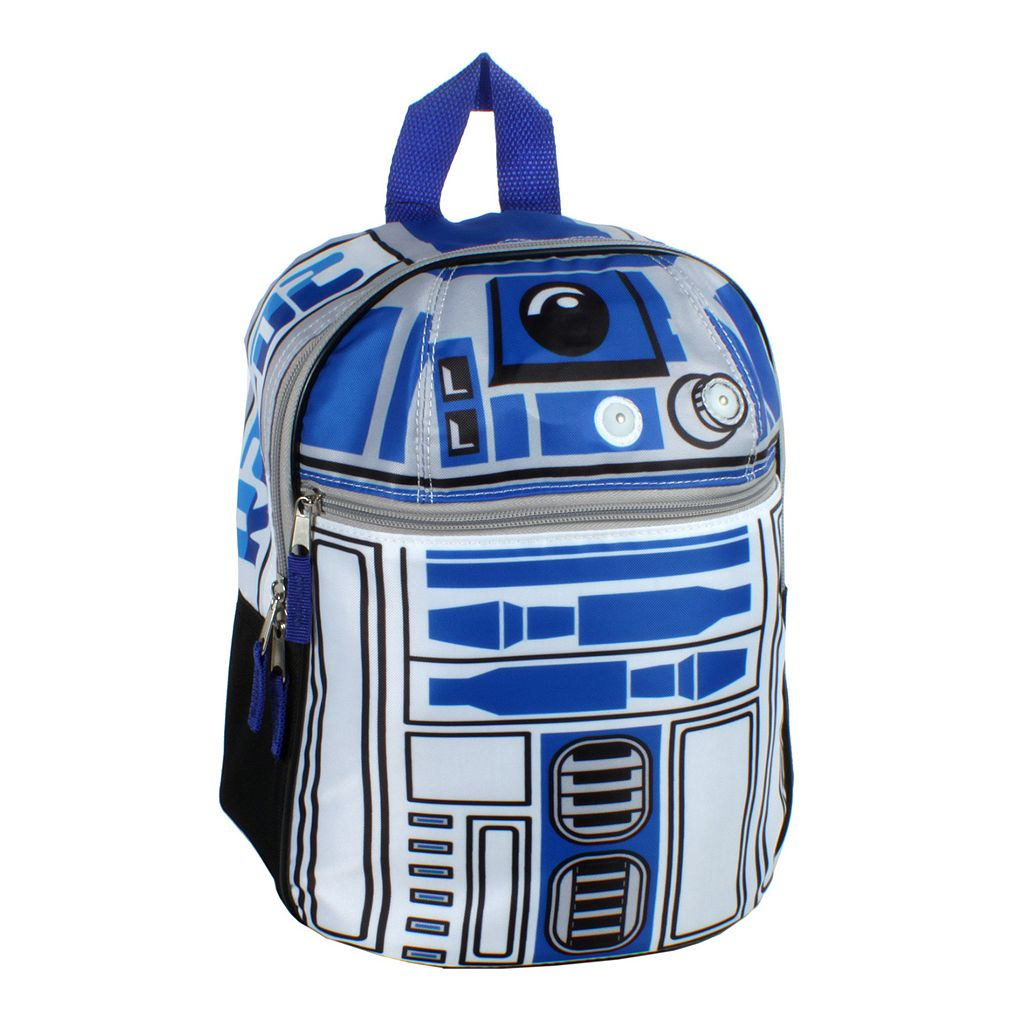 R2-D2 Mini Backpack - Kids