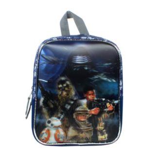 Star Wars: Episode VII The Force Awakens Mini Backpack
