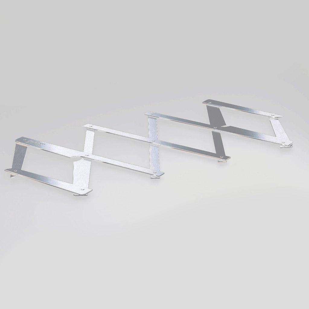 Joseph Joseph 100 Series Stretch Stainless Steel Trivet