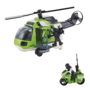 Fisher-Price Helicoptor Gift Set