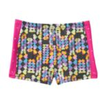 Jacques Moret Powerful Hearts Dance Shorts - Girls 4-10