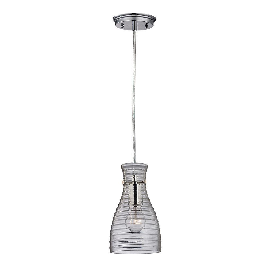 Elk Lighting Strata 1-Light Pendant