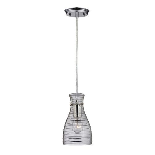 Elk Lighting Strata 1-Light Pendant