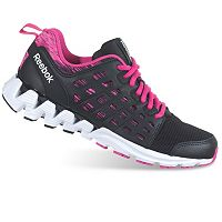 Reebok Zigkick Racer Girls' Running Shoes
