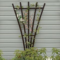 highwood Hartford Fan Trellis