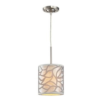 Elk Lighting Autumn Breeze 1-Light Pendant
