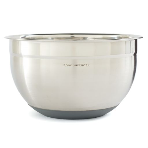 Food Network™ 8.4-qt. Stainless Steel Mixing Bowl