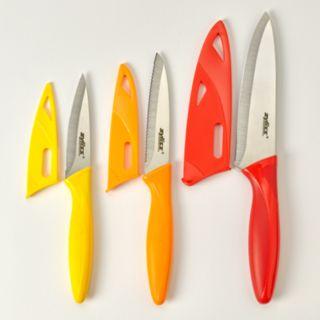 Zyliss 3-pc. Knife Set