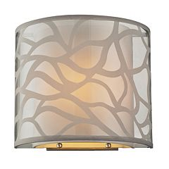 Elk Lighting Autumn Breeze 1-Light Sconce