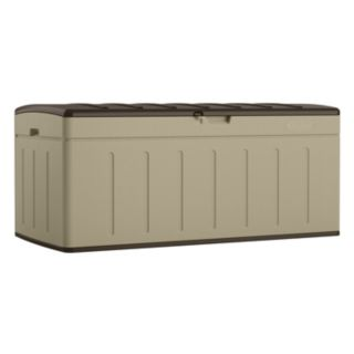 Suncast 99-Gallon Outdoor Deck Box