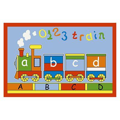 Train Decor
