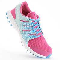 Reebok Twistform Girls' Running Shoes