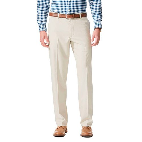 Men's Dockers® Relaxed Fit Comfort Stretch Khaki Pants D4