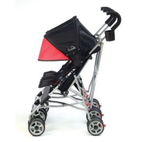 Kolcraft Cloud Umbrella Double Stroller