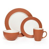 Pfaltzgraff Harmony 16 pc Dinnerware Set