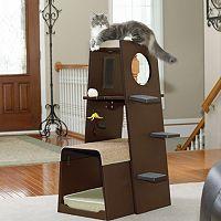 Sauder Modular Modern Cat Tree
