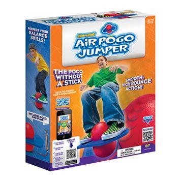 Jumparoo Air Pogo Jumper by GeoSpace