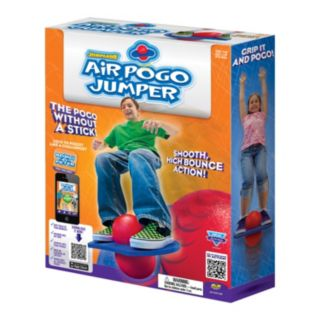 Jumparoo Air Pogo Jumper by GeoSpace