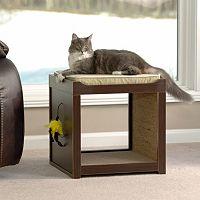 Sauder Interactive Cat Cube