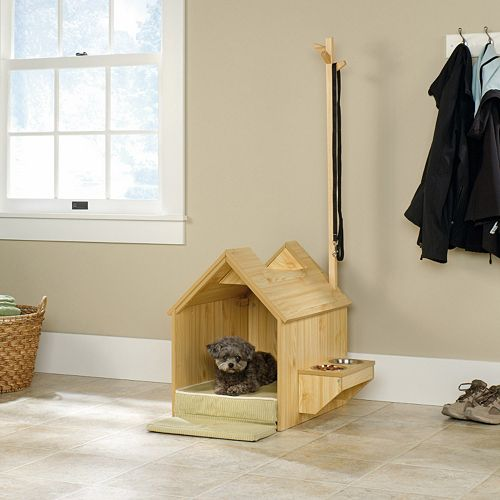 Sauder Indoor Dog House