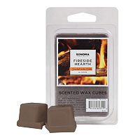 SONOMA Goods for Life™ 6-piece Fireside Hearth Wax Melt Set