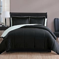 Black Comforters Bedding Bed Bath Kohls