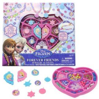 Disney's Frozen Forever Friends Jewelry Activity