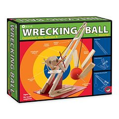 MindWare KEVA Wrecking Ball Set