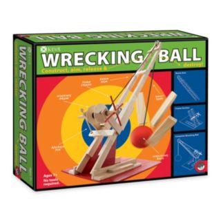 MindWare KEVA Wrecking Ball Set