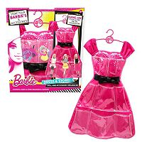Barbie Dress N' Store by Tara Toy