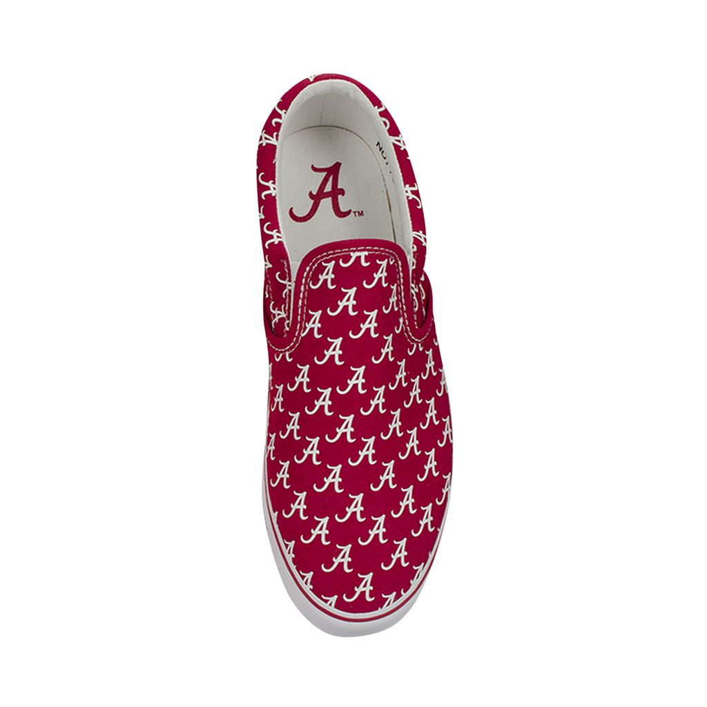 Adult Row One Alabama Crimson Tide Prime Sneakers