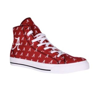 Adult Row One Alabama Crimson Tide Rival Sneakers