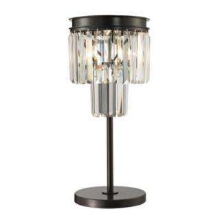 Dimond Palacial Table Lamp