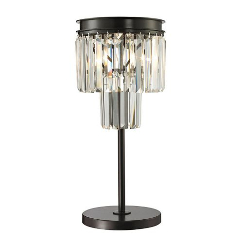 Dimond Palacial Table Lamp