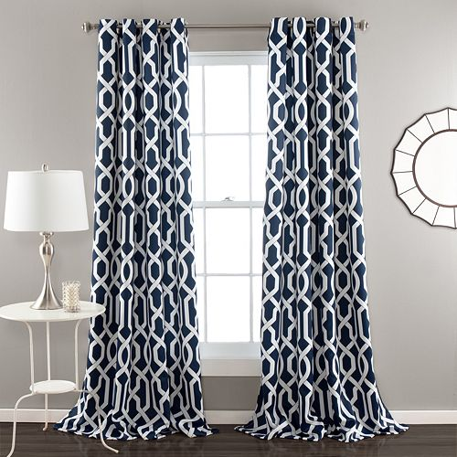 Room Darkening Curtains   52   x 84. Decor Edward 2 pk  Room Darkening Curtains   52   x 84