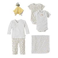 Baby Burt's Bees Baby Organic Receiving Set