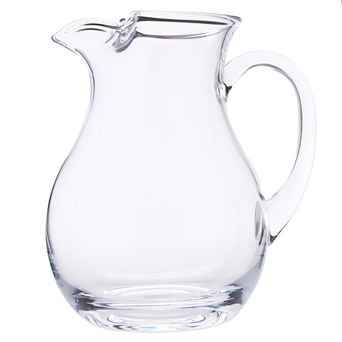 Food Network™ Signature 87-oz. Crystal Pitcher