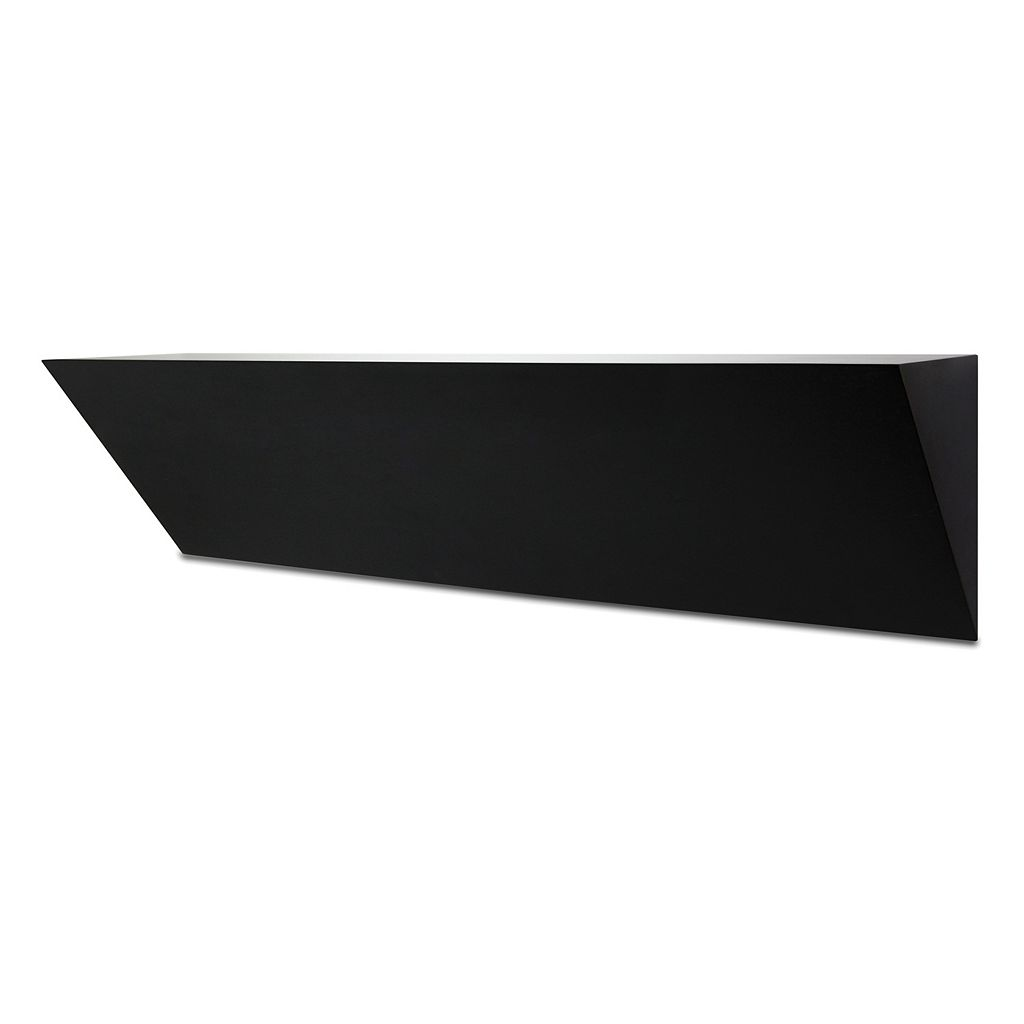 Nexxt Wedge Ledge Wall Shelf