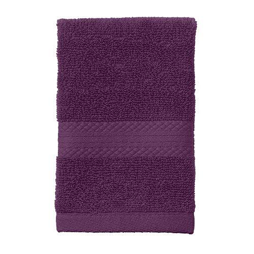 Martex Abundance Solid Washcloth