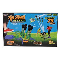 Zing Toys X6 Zoom Rocketz
