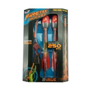 Zing Toys FireTek Rocket
