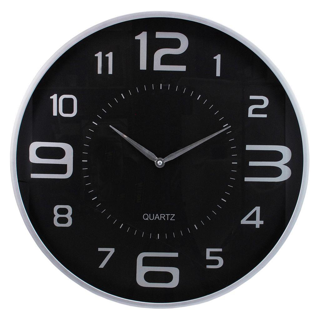 Kiera Grace Modern Wall Clock